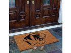 Missouri Tigers Flocked Door Mat Lawn & Garden