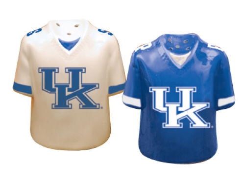 Kentucky Wildcats Gameday Salt And Pepper Shakers