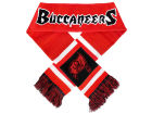 Tampa Bay Buccaneers Team Stripe Scarf Apparel & Accessories