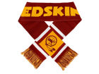 Washington Redskins Forever Collectibles Team Stripe Scarf Apparel & Accessories