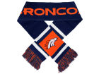 Denver Broncos Team Stripe Scarf Apparel & Accessories