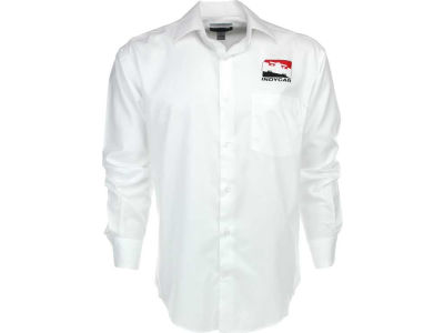 IndyCar Series Racing J&M Button Down Shirt