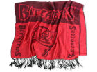 Tampa Bay Buccaneers Forever Collectibles Pashmina Womens Scarf Apparel & Accessories