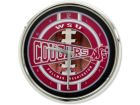 Washington State Cougars Chrome Clock Bed & Bath