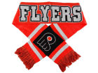 Philadelphia Flyers Team Stripe Scarf Apparel & Accessories
