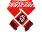 Carolina Hurricanes Forever Collectibles Team Stripe Scarf Apparel & Accessories