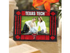 Texas Tech Red Raiders Art Glass Picture Frame Bed & Bath