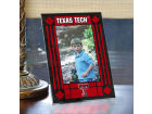 Texas Tech Red Raiders Vertical Frame Home Office & School Supplies