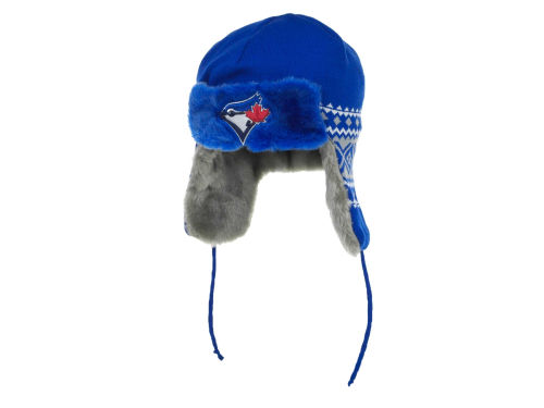 Toronto Blue Jays New Era MLB Team Trapper Hats