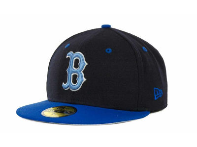Boston Red Sox MLB Under Pop 59FIFTY Cap Hats
