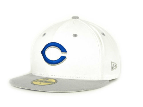 Cincinnati Reds New Era MLB Under Pop 59FIFTY Cap Hats