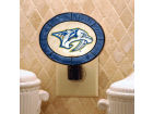 Nashville Predators Art Glass Night Light Knick Knacks