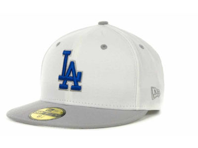 Los Angeles Dodgers MLB Under Pop 59FIFTY Cap Hats