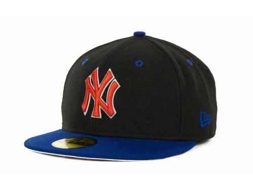 New York Yankees New Era MLB Under Pop 59FIFTY Cap Hats