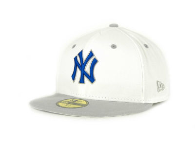 New York Yankees MLB Under Pop 59FIFTY Cap Hats