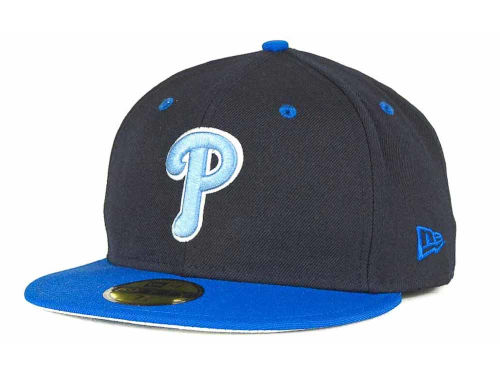 Philadelphia Phillies New Era MLB Under Pop 59FIFTY Cap Hats