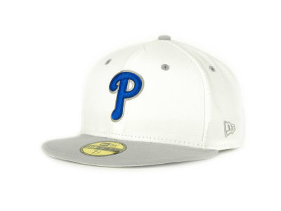Philadelphia Phillies MLB Under Pop 59FIFTY Cap Hats