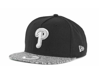 Philadelphia Phillies MLB C-Thru 9FIFTY Strapback Hats