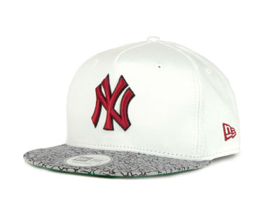 New York Yankees MLB C-Thru 9FIFTY Strapback Hats