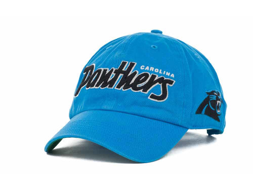 Carolina Panthers '47 Brand NFL Modesto Cap Hats