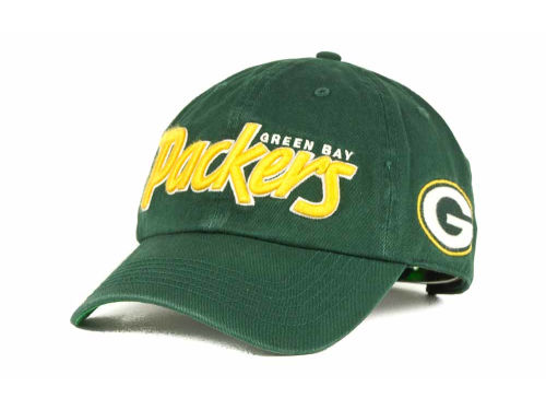 Green Bay Packers '47 Brand NFL Modesto Cap Hats