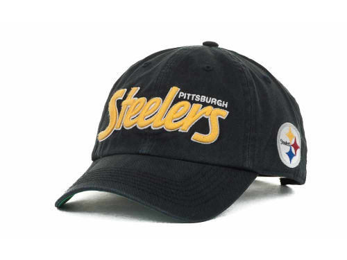 Pittsburgh Steelers '47 Brand NFL Modesto Cap Hats