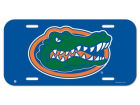 Florida Gators Wincraft Auto Tag-Wincraft Auto Accessories