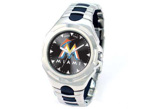 Miami Marlins Game Time Pro Victory Series Watch
