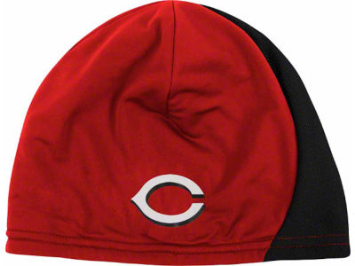 Cincinnati Reds MLB Performance Knit 2012 Hats