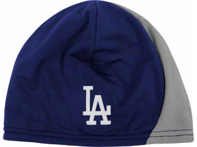 Los Angeles Dodgers MLB Performance Knit 2012 Hats
