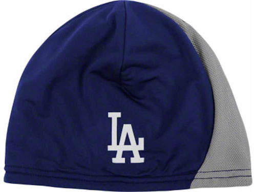 Los Angeles Dodgers New Era MLB Performance Knit 2012 Hats