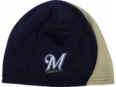 Milwaukee Brewers MLB Performance Knit 2012 Hats