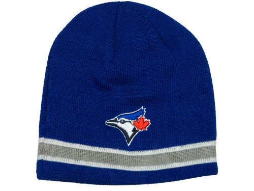 Toronto Blue Jays '47 Brand MLB Super Pipe Knit Hats