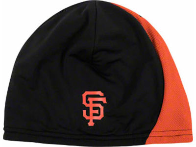 San Francisco Giants MLB Performance Knit 2012 Hats