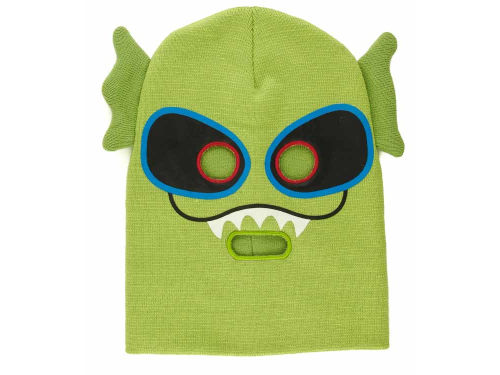LIDS Private Label PL Monster Mask Knit Hats