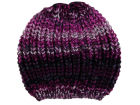 LIDS Private Label PL Purple Beret Knit Hats