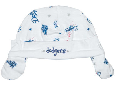Los Angeles Dodgers MLB Babie Beanie Hats