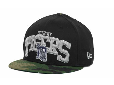 Detroit Tigers MLB Snap Backin 9FIFTY Snapback Hats