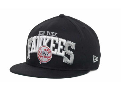New York Yankees MLB Snap Backin 9FIFTY Snapback Hats