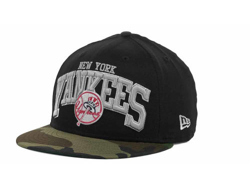 New York Yankees New Era MLB Snap Backin 9FIFTY Snapback Hats