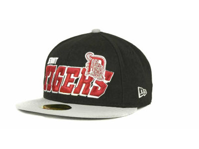 Detroit Tigers MLB Fit It Back 59FIFTY Cap Hats