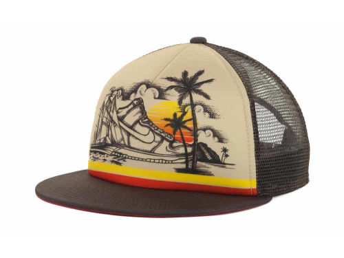 Nike Action Hawaiin Dunk Trucker Cap Hats