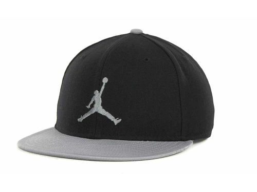Jordan Jumpman True Snapback Cap Hats