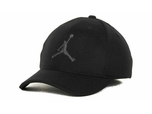 Jordan Pique Stretch Fit Cap Hats