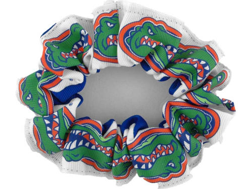 Florida Gators Pony Tail Holder
