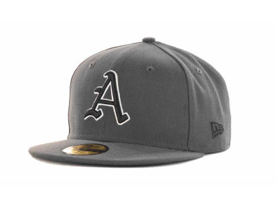 Arkansas Razorbacks 59FIFTY NCAA Graph BG Cap Hats