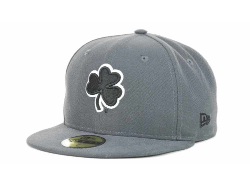 Notre Dame Fighting Irish New Era 59FIFTY NCAA Graph BG Cap Hats