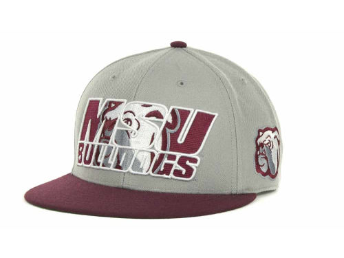 Mississippi State Bulldogs '47 Brand NCAA The Defender Snapback Cap Hats