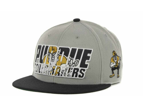 Purdue Boilermakers '47 Brand NCAA The Defender Snapback Cap Hats