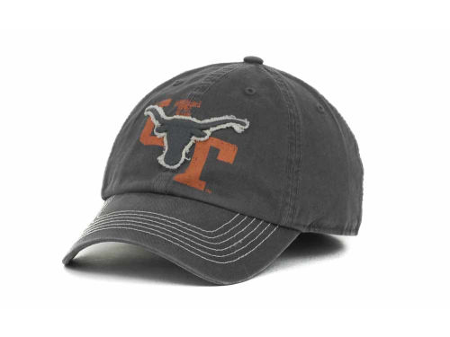 Texas Longhorns '47 Brand NCAA Powerhouse Franchise Cap Hats